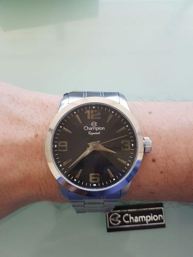 Relógio Champion Cn27170t