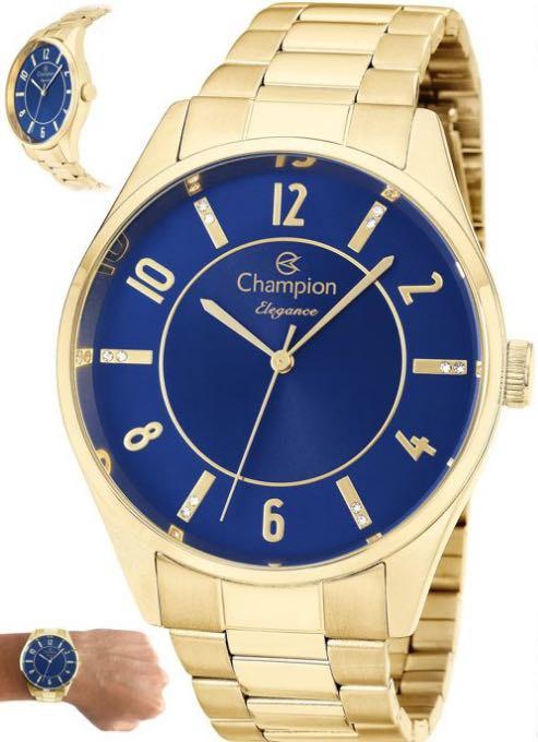 Relogio Champion Cn26288a