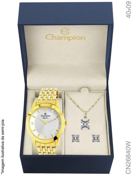 Relógio Champion Cn26840w