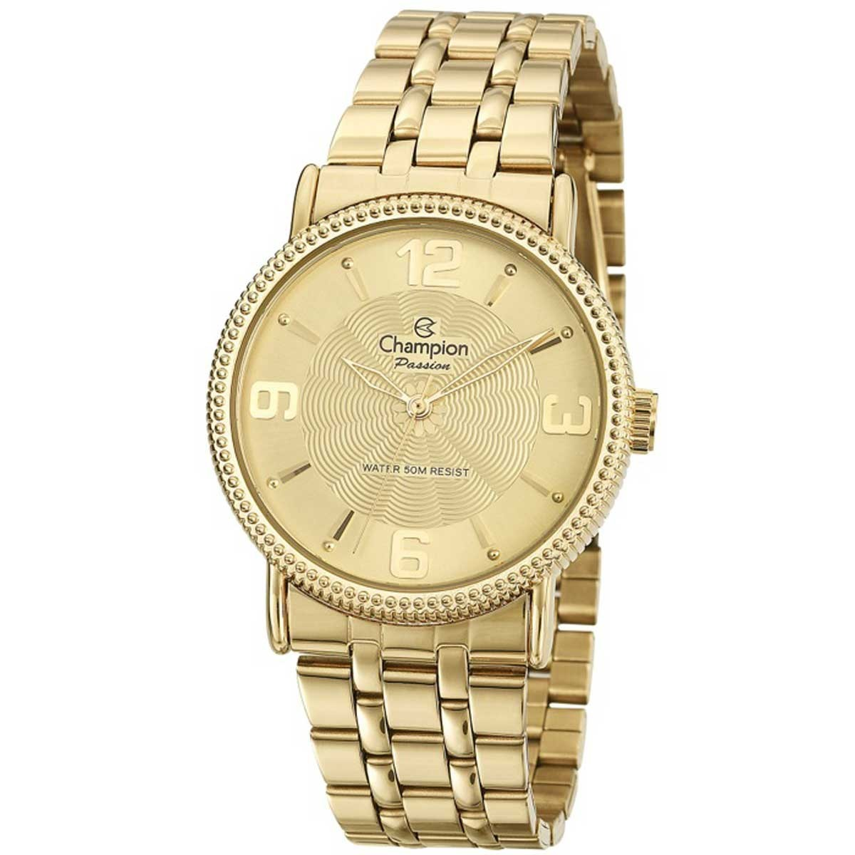 Relógio Champion Feminino Cn27296g