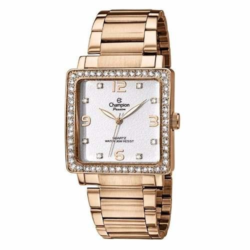 Relógio Champion Feminino Passion Ch25696z