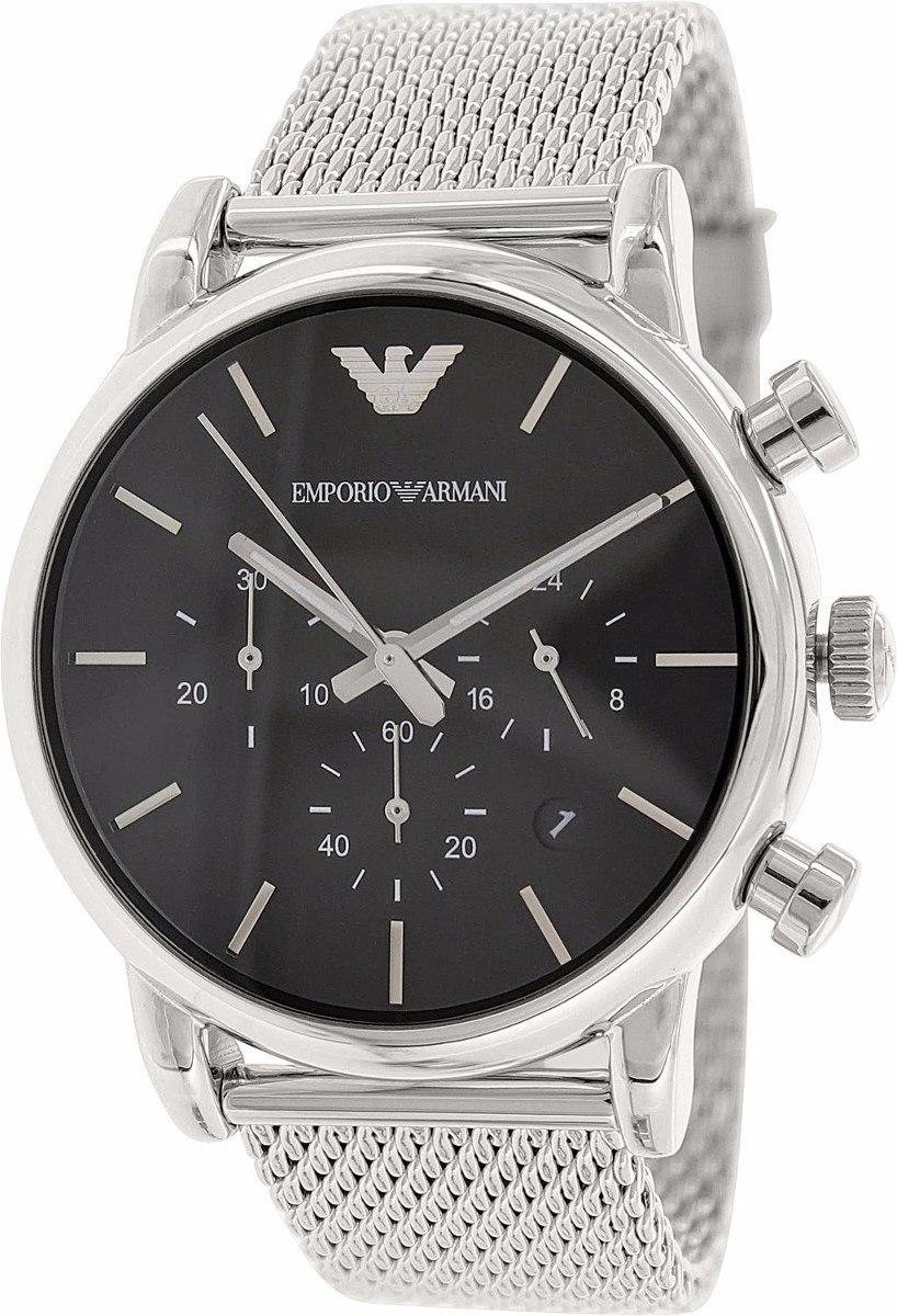 Relógio Emporio Armani Ar8032 Masculino