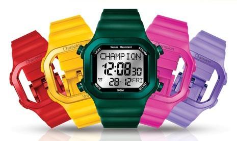 Relógio Kit Champion Yot Cp40180x