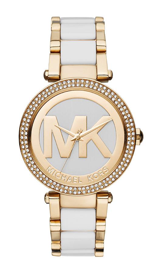 Relógio Michael Kors Feminino MK6313/5BN