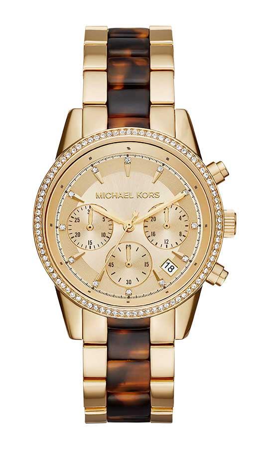 Relógio Michael Kors Feminino MK6322/5DN