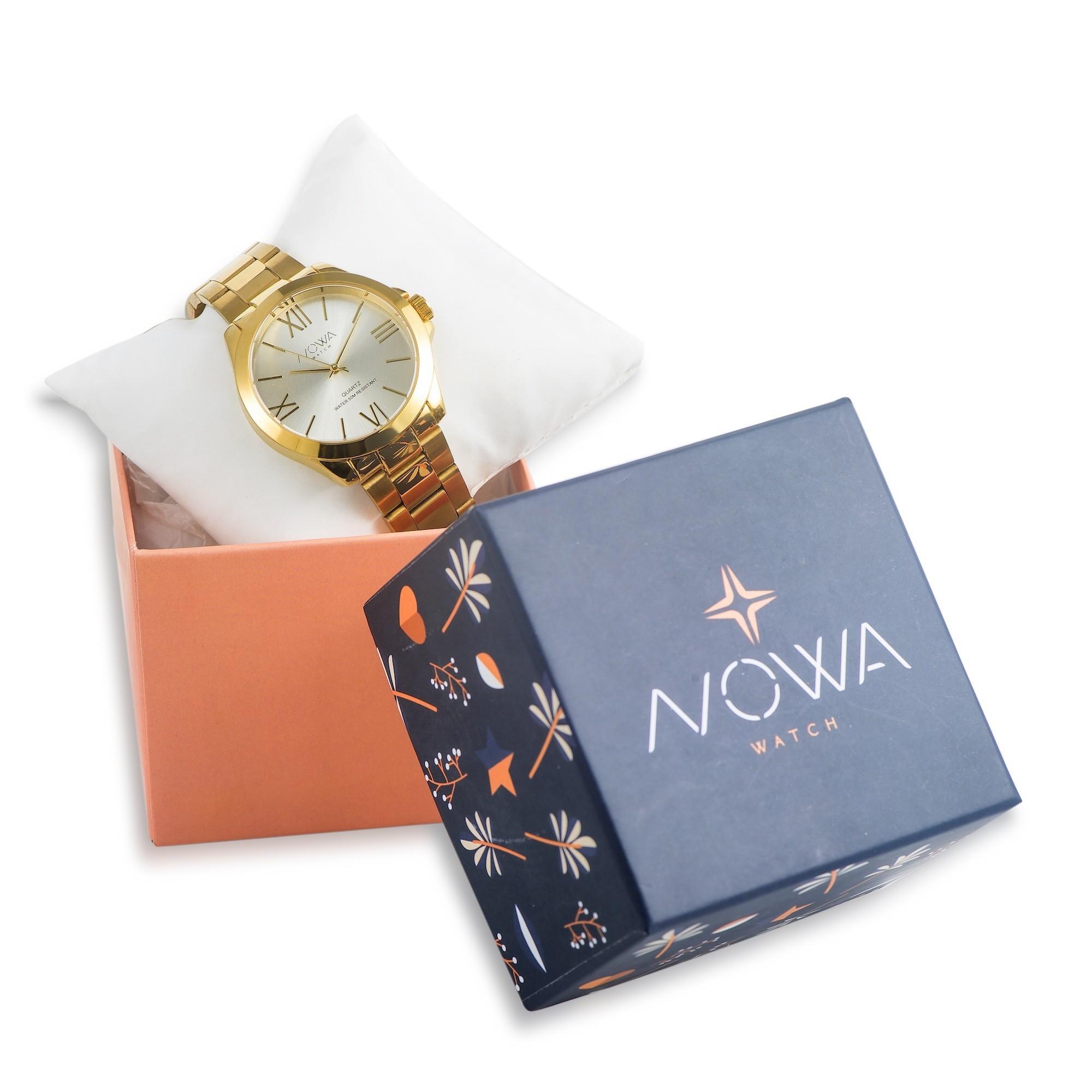Relógio Nowa NW1002K