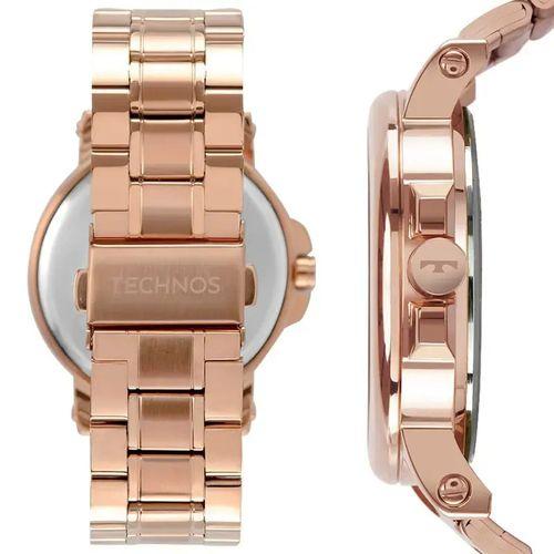 Relógio Technos Feminino Rose 6P29AKW4K