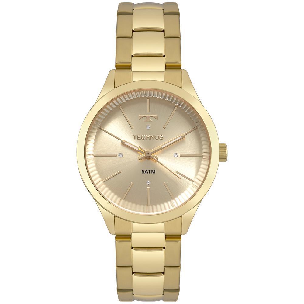 Relógio Technos Trend Feminino 2039BX4X