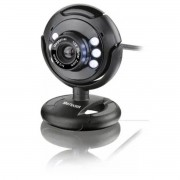 Web Can 16Mp Com Microfone Nightvision USB Multilaser WC045