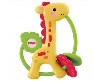 Mordedor Girafinha