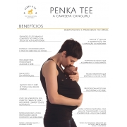 Penka Tee - Camisa Canguru (im)PERFEITOS