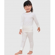 PJ PENKA - Pijama Infantil 2 a 4 anos