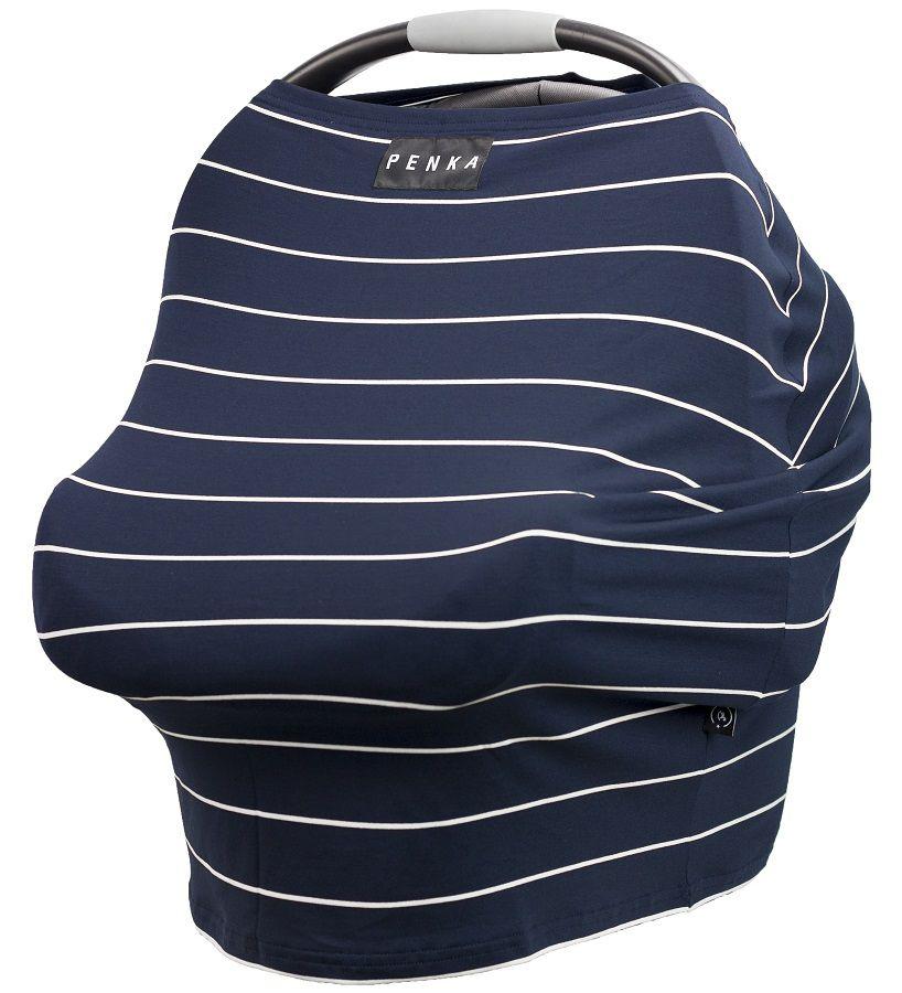 Penka Cover New Popeye - Capa para Carrinho de Bebê e muito mais...