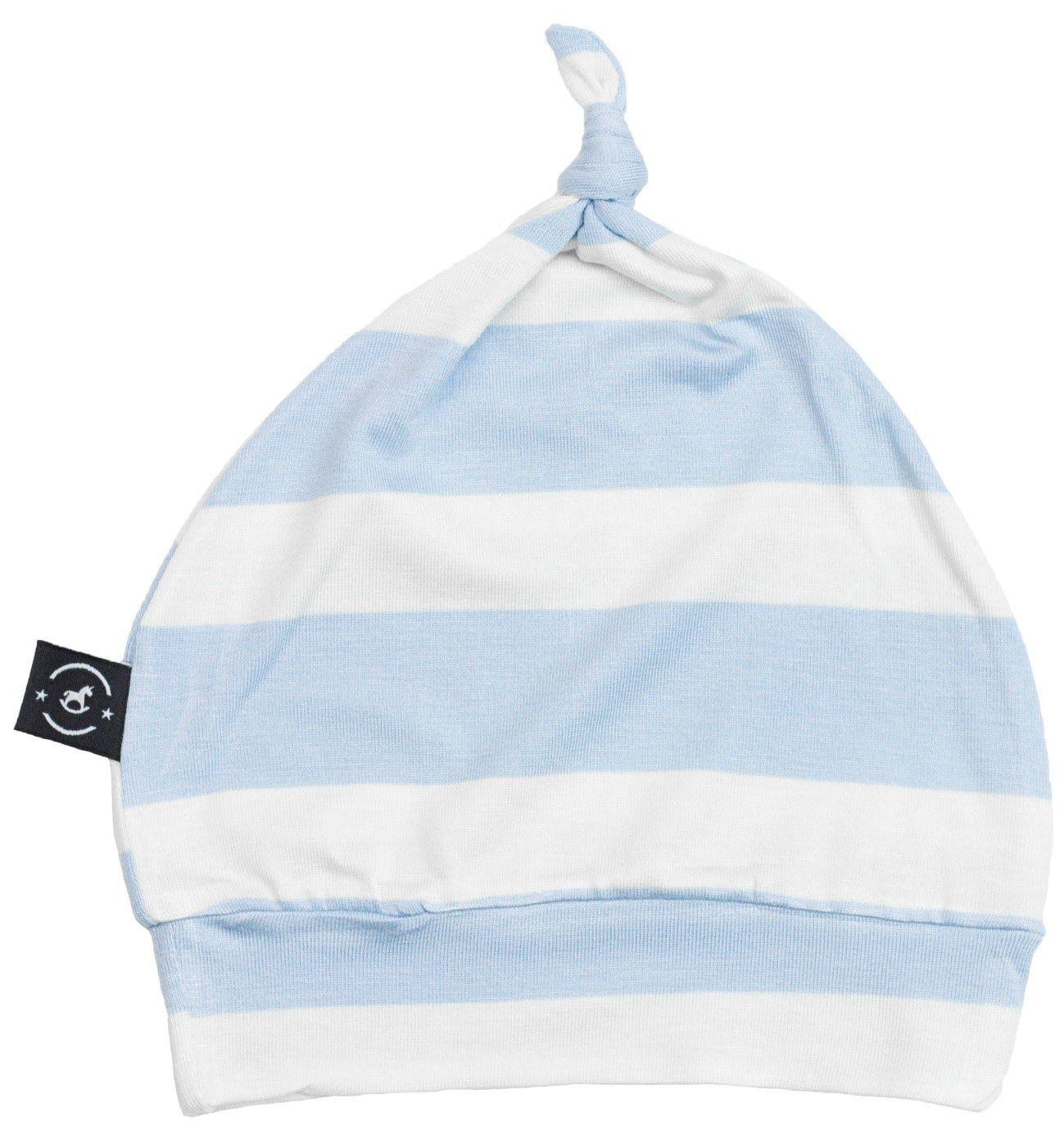 Penka Knot Hat Encantado - Gorrinho Ajustável para Bebê
