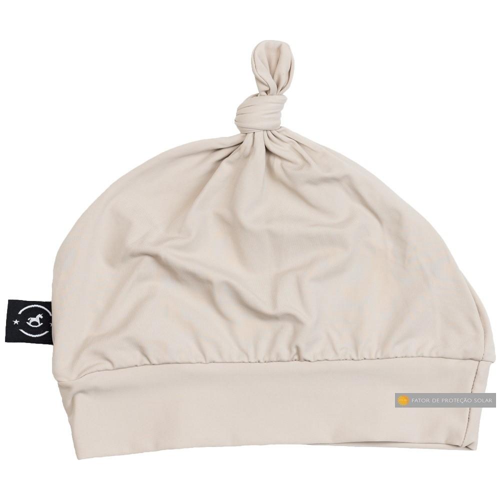 Penka Knot Hat Gary (FPS 50+)