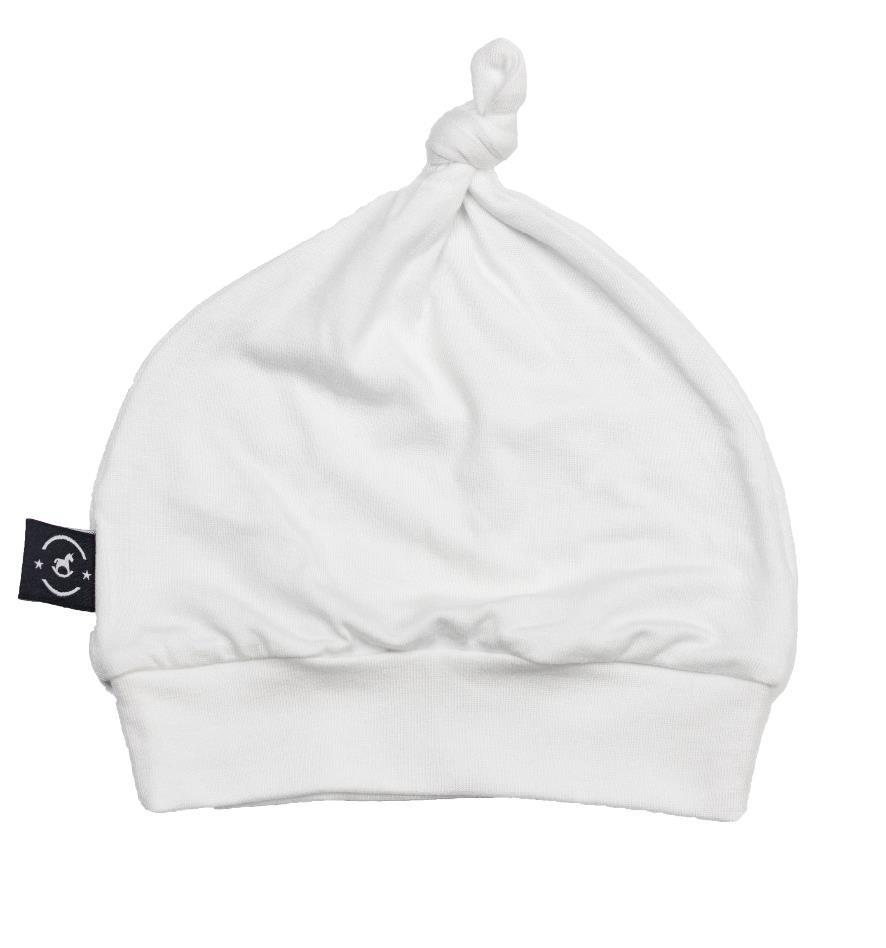 Penka Knot Hat Milú - Gorrinho Ajustável para Bebê