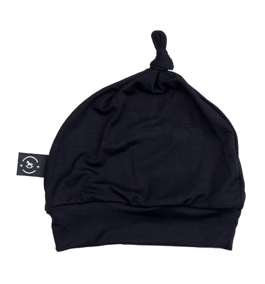 Penka Knot Hat Scar II