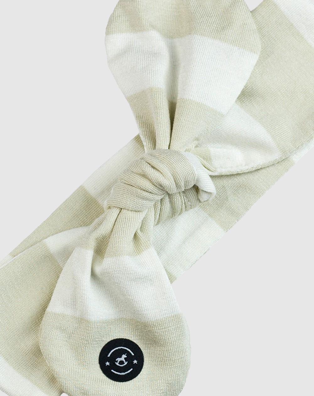 Penka Knot Mulan