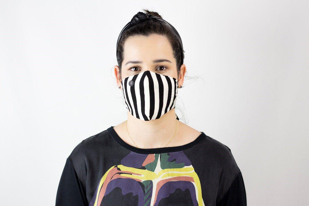 Penka Mask