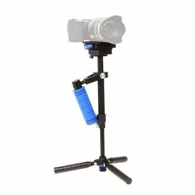 Estabilizador De Imagem Steadycam S-43 Para Câmeras Dslr