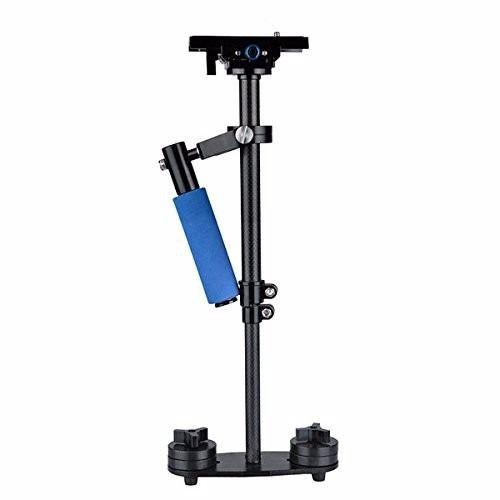 Estabilizador De Imagem Steadycam S-60 Para Câmeras Dslr