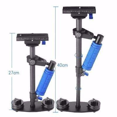 Estabilizador De Imagem Steadycam S-40 Para Câmeras Dslr