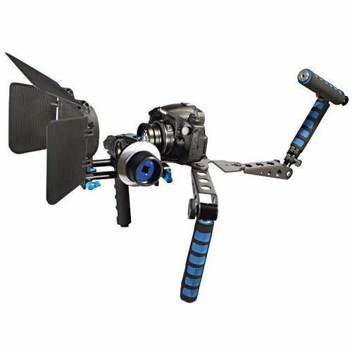 Estabillizador Steadycam Rig Rl-01