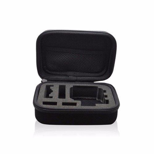 Kit de Acessórios Gopro Hero 5 6 e 7 Black - 63 Itens
