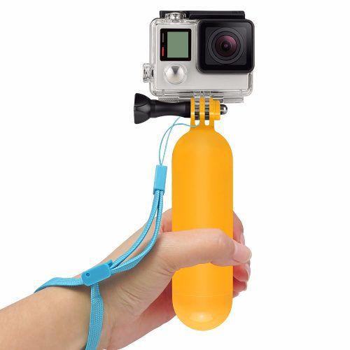Kit de Acessórios GoPro Todas Hero 54 Itens