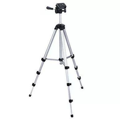 Kit Youtuber 20x1 Super Completo com Tripé 1,80m+ Lapela Celular+ luneta+ led ring+ Lente..
