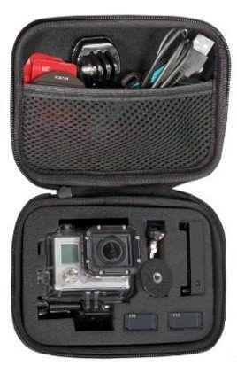 Maleta Grande Case GoPro