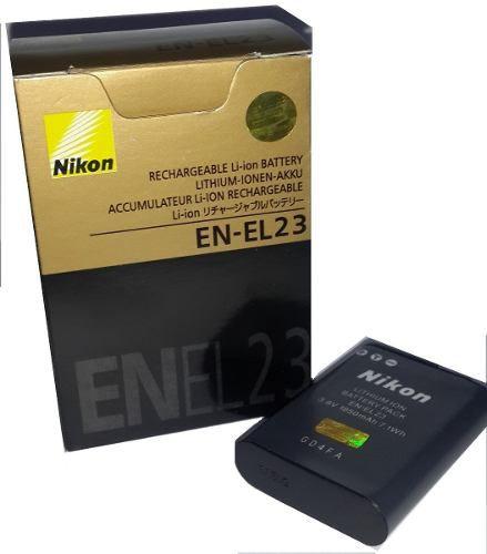Bateria Nikon EN-EL23