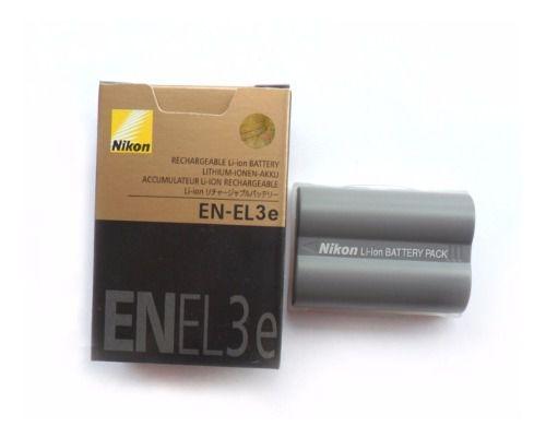 Bateria Nikon EN-EL3e