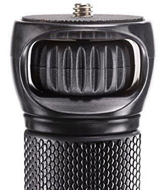Monopé Manfrotto 5 Seções Compact Advanced P/ Câmeras Dslr