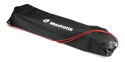 Tripé Manfrotto Mt290xt Até 5 Kg Com Travas Clip P/ Câmeras
