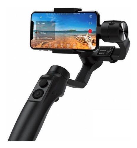 Gimbal Estabilizador Para Smartphone Moza Mini-mi