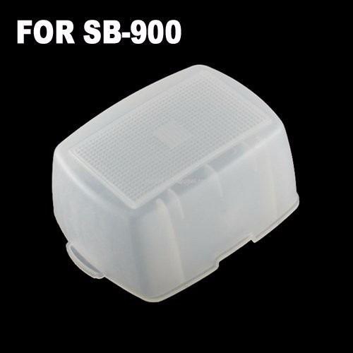Difusor de Encaixar Flash Nikon SB900 SB910 Copo