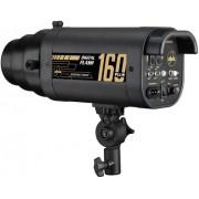 Flash Digital De Estúdio 160 Plus Atek Bivolt Automático