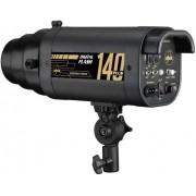 Flash Digital De Estúdio 140 Plus Atek Bivolt Automático