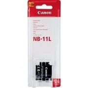 Bateria Canon NB-11L Compatibilidade:  -Canon IXUS 240 HS  -Canon IXUS 125 HS  -Canon PowerShot A4000 IS  -Canon PowerShot A3400 IS  -Canon PowerShot A2400 IS  -Canon PowerShot A2300