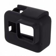 Capa De Silicone Protetora Case Para GoPro Hero 5, 5  Black, Hero 6 e Hero 7