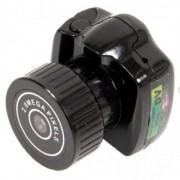 Micro Câmera Espiã