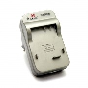 Carregador de Bateria SONY BK1 e Olympus Li50B Mox MO-TRK
