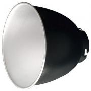 Difusor Com Elástico Para Refletor Parabólico 250mm