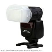 Difusor de Encaixar Flash Nikon SB700 Copo