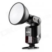 Flash Godox Witstro Ad360 Sem Bateria Canon/ Nikon / Sony
