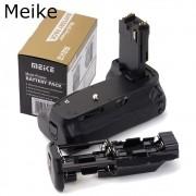 Grip Meike Canon 6D MK-6D funciona Pilhas ou Bateria