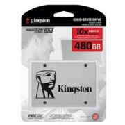 Hd Ssd Kingston 480gb Ssdnow A400 Sata 3 6gb/s