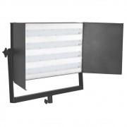 Iluminador DigiLED PRÓ Horizontal Iluminador LED de alto rendimento 4 barras com 44 LEDs cada - total de 176 LEDS
