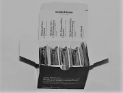 Kit Tampa Backdoor Bacpac Gopro Para Caixa Padrão E Wrist